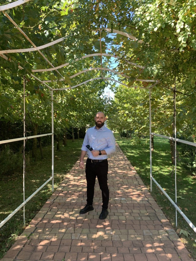 Valentin Bărbulescu: A Business Coach Transforming the Way the Coaching World Works
