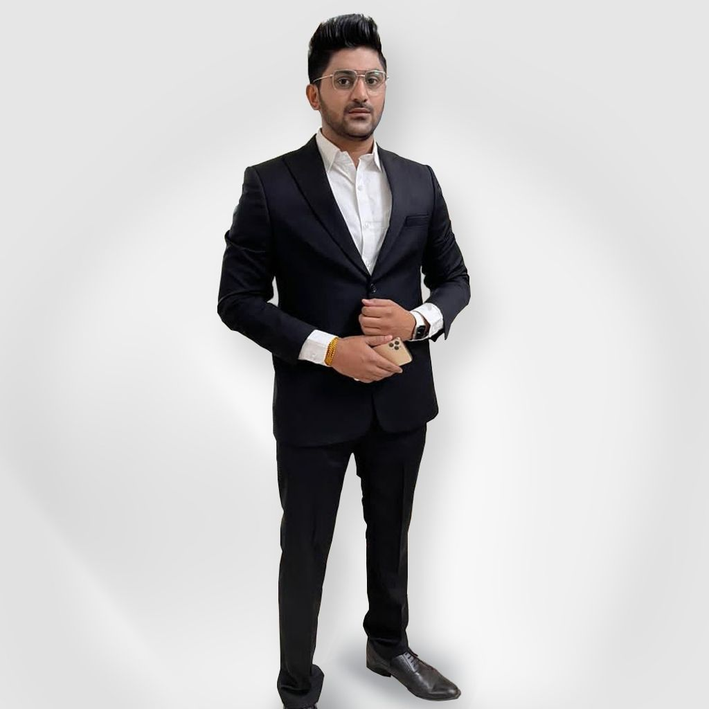 Viraj Patil Talks about the Challenges along the Way to Success