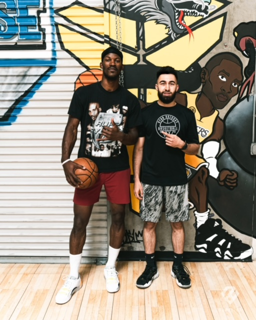 Meet Ryan Razooky: A Young Entrepreneur with a Different Mindset about Basketball Training