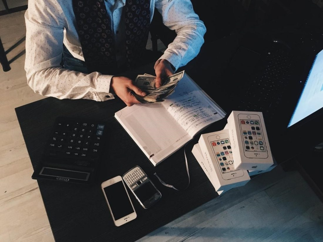 The Growing Demand of Accounting Professionals in the Tech Industry